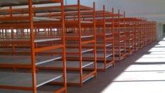 Mini rack raf sistem