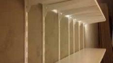 Otel depo raf sistemleri